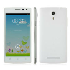 JIAKE Find 7 Smartphone Android 4.4 MTK6582 5.0 Inch Screen GPS 3G Smart Wakeup