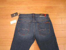 "NWT  Men's 7 For All Mankind   ""CARSEN""     JEANS ( Retail $189.00 )"