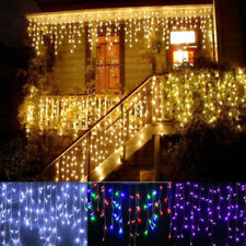 8 model 10M 100 LED Xmas Christmas Tree Fairy String Lights Party Wedding Garden