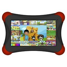 Visual Land Prestige Pro FamTab 8GB 1.6GHz Dual Core Android Tablet - Assorte...