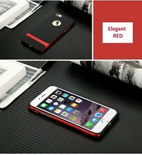 Rock Royce Series Double Layer Cover Case for Apple iPhone 6