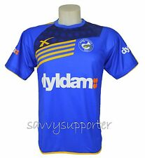 Parramatta Eels NRL 2015 Royal Training Shirt 'Select Size' S-5XL BNWT