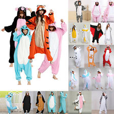 Kigurumi Pajamas Animal Cosplay Costume Hoodies Onesie Fancy Dress Pyjamas Suit
