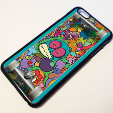 Cover for Apple iPhone 6 Plus Skateboard Deck Teen Vans Wheels Case v6085