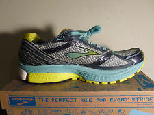 Womens Brooks GHOST 6  Athletic Running Shoes/Trainers US SZ 11 EUR 43