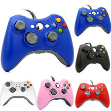 Hot Sale For MICROSOFT Xbox 360 USB Wired Game Pad Slim PC Joypad Controller