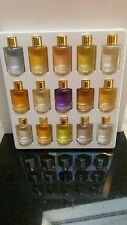 Marilyn Miglin scentsational collection choose one of fifteen .41 fl oz