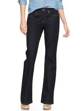 GAP 1969 LONG & LEAN INDIGO RINSE JEAN SEVERAL SIZES & LENGTHS SOLD OUT S/929048