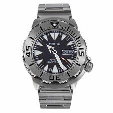 Seiko automatic divers watch SRP307J1 SRP307K1 SRP357K2