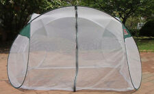Standing Portable Folding Mosquito Net Insect Camping Sleep Tent Outdoor Indoor