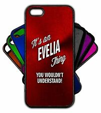 It's an EVELIA Thing You Wouldn't Understand! Phone Tablet Case Apple Samsung