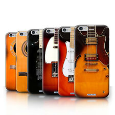 STUFF4 Back Case/Cover/Skin for iPhone 6+/Plus 5.5/Guitar
