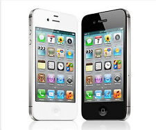 Apple iPhone 4s Factory Unlocked AT&T Smartphone 32GB/64GB