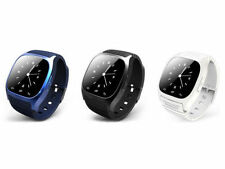 Touch Screen M26 Smartwatch bluetooth watch Sport Watch for Android IOS7.0