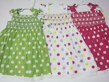 NWT Dress/Bloomers Infant Todller Baby Girls Laura Ashley Sz:  6,9,12,18,24 Mont