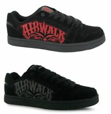 New Airwalk Mens Triple X Suede trainers Skate Lace up Shoes UK Size 7 8 9 10 11