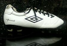 Speciali 3 Premier HG football boots shoes Umbro Leather size 6 8  80516U-CTS