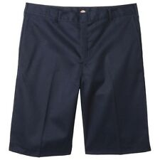 Dickies® Young Men's Classic Fit Flat Front Short