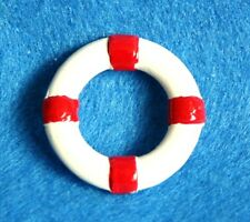 MMB-LIFE RING/BELTS SMALL(4), MEDIUM (2), LARGE (2), MODEL BOAT FITTINGS