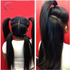 100 Glueless Human Hair Full Lace Wigs Cheap Brazilian Remy Silky Straight Women