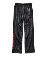 Boys'  Under Armour Brawler Knit Warm-Up Pants