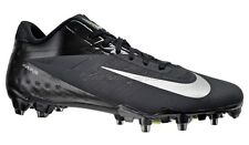new-nike-vapor-talon-elite-low-td-mens-football-cleats-black-140-retail