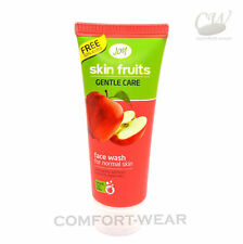Joy Skin Fruits Gentle Care Face Wash 65 ml For Healthy & Smooth Skin