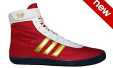 NEW Adidas Limited Edition Jordan Oliver Combat Speed 4 Wrestling Shoes, B34744