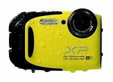 Fujifilm FinePix XP70 - 16.4MP, 5X Zoom, WiFi, Waterproof Digital Camera