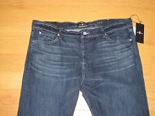 "NWT Men's 7 For All Mankind ""Standard Straight Leg"" Jeans (Retail $208)"