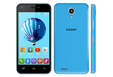 4.5 Inch IPS Screen Iocean X1 Cellphone Android 4.4 MTK6582M Quad Core WIFI 8GB