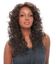 Sensationnel Empress Natural Synthetic Lace Front Wig CINDY
