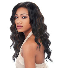 Sensationnel Empress Natural Synthetic Lace Front Wig AMY