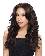 Sensationnel Empress Natural Synthetic Lace Front Edge 2 In 1 Style Wig JADE