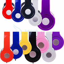 Multicolor Wireless Earphone Stereo Bluetooth Headphone for iPhone iPod MP3 PC