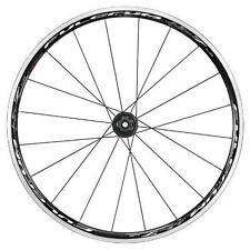 Ruote Bici corsa Fulcrum Racing 7 LG 2015 Nero/Bianco Strada Road Bike Wheels