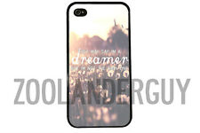 I'm a dreamer quote phone case for the iphone 6, 5s, 5c, 4s & galaxy S3, S4, S5