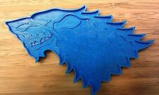 House of Stark Wolf - Cookie Cutter - Choice of Sizes - Game of Thrones