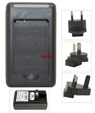 Battery Charger For Samsung Galaxy S4 GT-i9500 GT-i9505 SCH-R970 (U.S. Cellular)