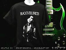 Black veil brides  Punk Rock  T Shirt men's sizes