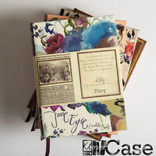 2015 Diary or Notebook Classic Book Style Range by KleverCase