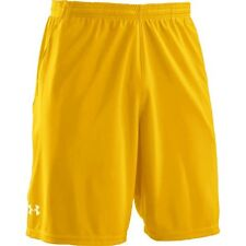 Under Armour HeatGear Men's Adult Shorts, 0088 Available in 10 colors