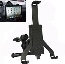 "IN Car Air Vent Mount CRADLE Holder STAND for PC Tablet TAB 9.7"" 10"" 10.1"" 4th"