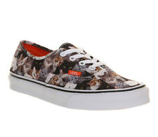 Mens Vans Authentic ASPCA CATS Trainers Shoes vh7