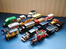 LLEDO, TRUCKS, VANS   DIE CAST VEHICLES --- click on the site to chose and order