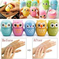 40ml Lovely Cute Owl Fresh Fruity Moisturizing  Whitening Hand Cream Present