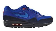 Nike Air Max 1 FB Mens' Shoes Obsidian/Light Photo Blue 579920-400