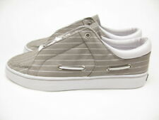 CREATIVE RECREATION-LUCHESE GREY PINSTRIPES