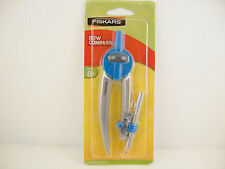 Fiskars Bow Compass Ages 8+
