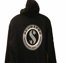 SCUBA SCUBAPRO HOODED TOPS